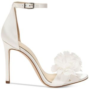 Jessica Simpson Wedding Sandals